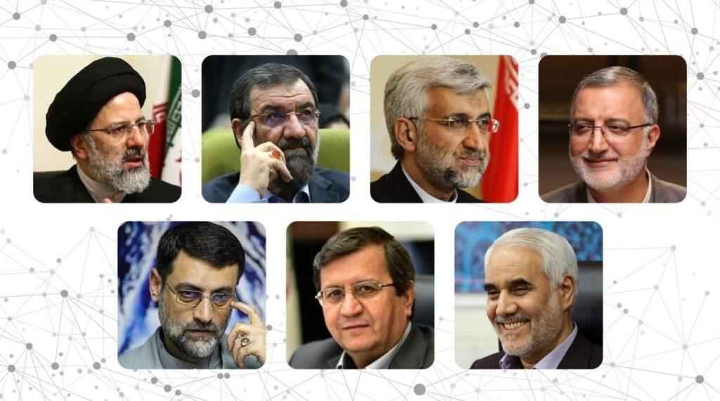 Чего ждать странам Каспия от президентских выборов в Иране?