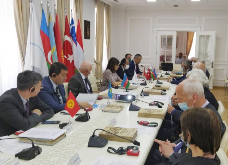 В Азербайджане состоялась международная научная конференция с участием тюркских стран