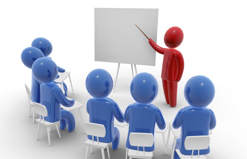 Каспийские неправительственные организации приглашают к участию в онлайн-тренинге