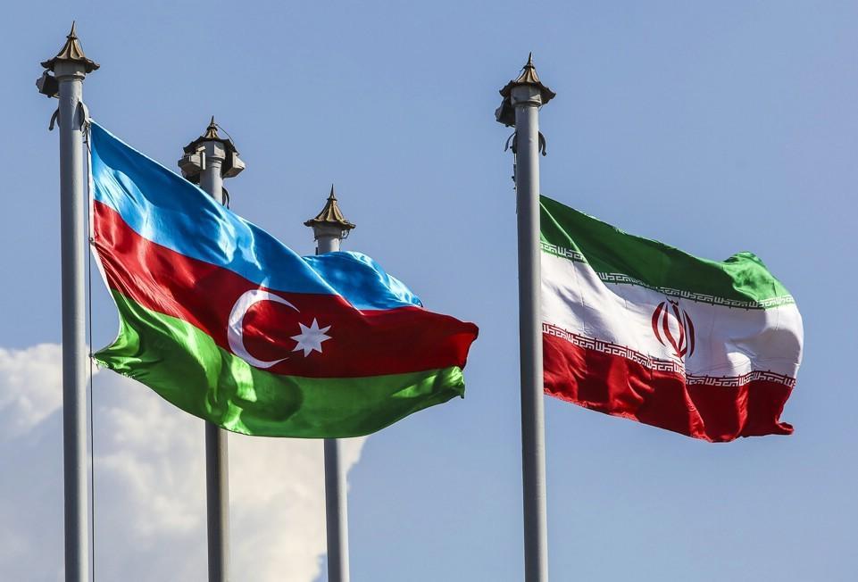 Делегация провинции Восточный Азербайджан Исламской Республики Иран посетила Баку