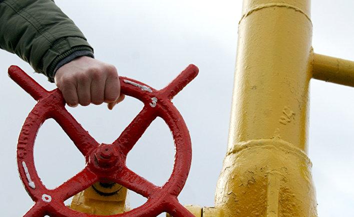 Украина хочет покупать газ из Азербайджана – насколько реалистичны эти планы
