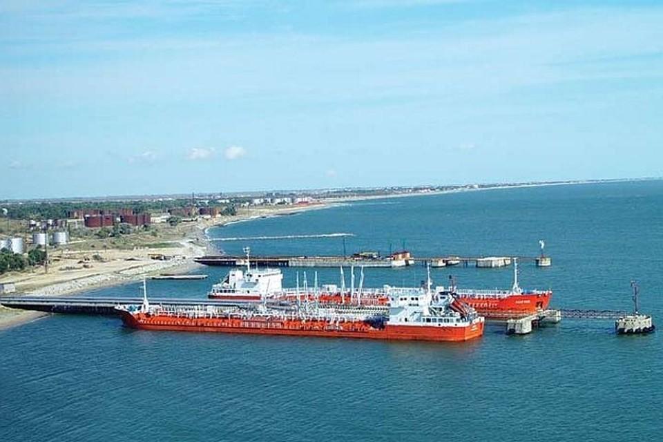 Снижение грузооборота и приватизация махачкалинского порта – новости каспийских портов России
