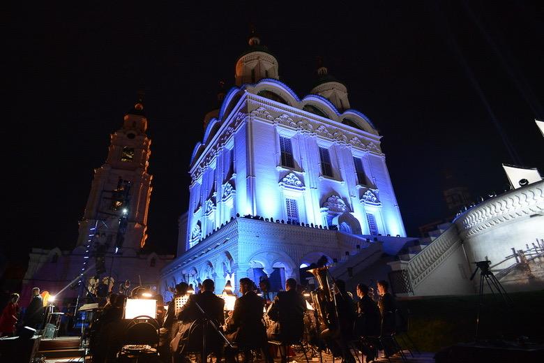 В сентябре в Астрахани состоится Международный каспийский фестиваль классической музыки