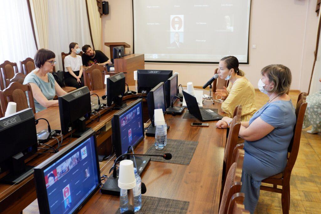 Русские центры за рубежом открывают новые  формы сотрудничества