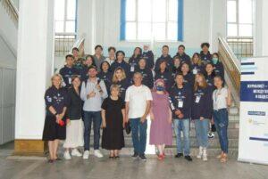 Итоги второго этапа Международной программы «МедИАЦия» в Бишкеке