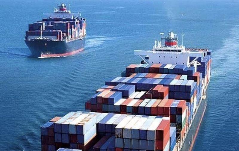 Порты провинции Гилян Ирана показали значительный рост экспорта