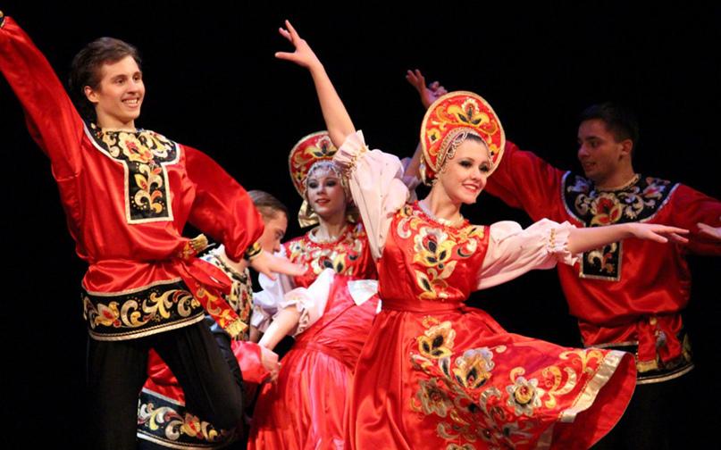 Русские культурные центры за рубежом обменяются опытом работы в международном пространстве