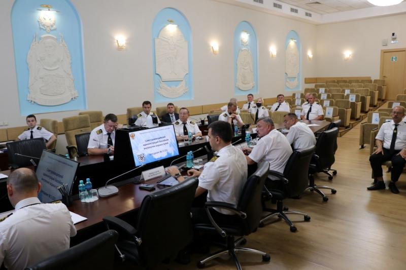 Росморречфлот намерен обеспечить круглогодичную навигацию в направлении  Каспий – Азов