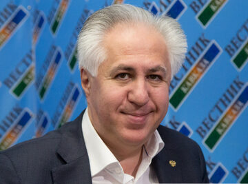 Рашид Исмаилов: Каспийские страны должны объединить усилия в рамках зеленой дипломатии