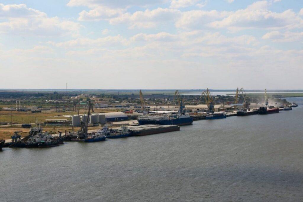 Инвестиции в Портовую ОЭЗ Астраханской области составят 27 млрд рублей