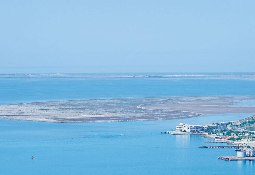 В августе в Туркменистане состоится Конференция о защите Каспийского моря