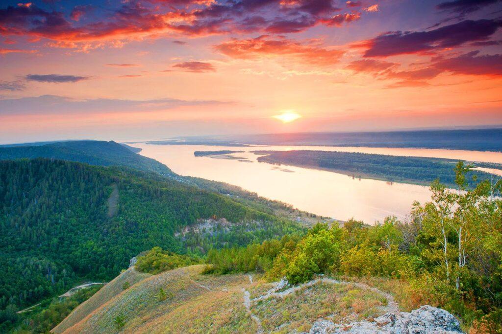 В Астрахани планируют обсудить сохранение Наследия Нижнего Поволжья