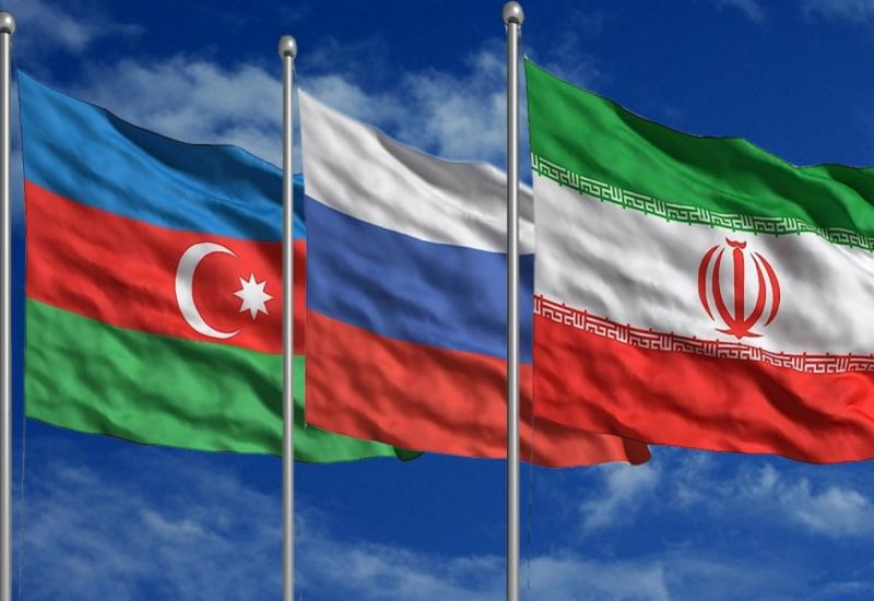 Готовится транскаспийский автопробег «Россия-Иран: дороги дружбы»