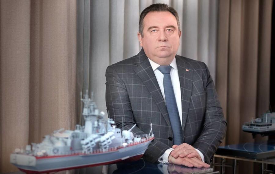 Каспий назван перспeктивным направлением для морских пeрeвозок и судостроeния