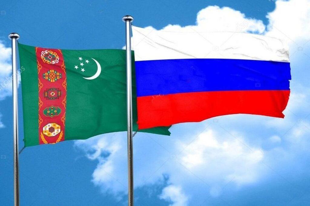 Временный поверенный в делах РФ в Туркменистане выступил на конференции в Ашхабаде