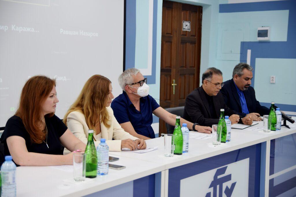 Эксперты стран Прикаспия единогласно поддерживают тренд «зелёной экономики» в регионе