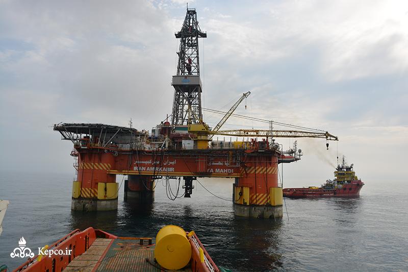 Иранская нефтегазовая компания KEPCO создаёт новый газовый хаб на севере Ирана