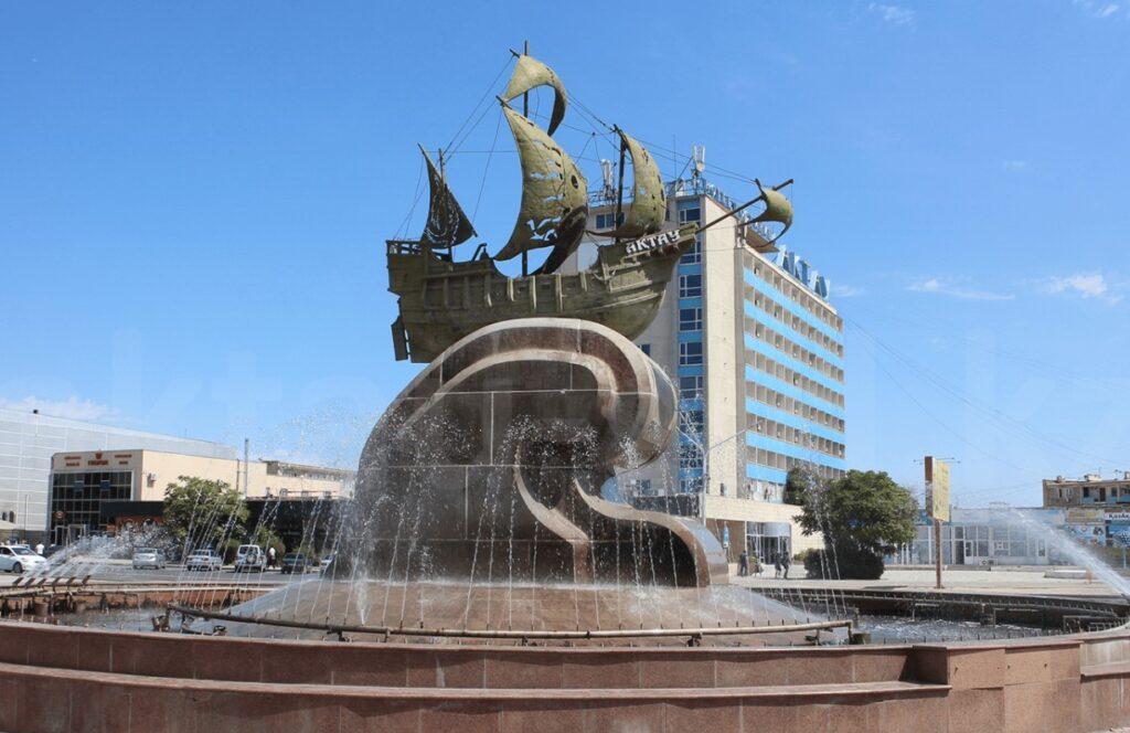 В казахстанском порту Актау прошло заседание Совета Безопасности