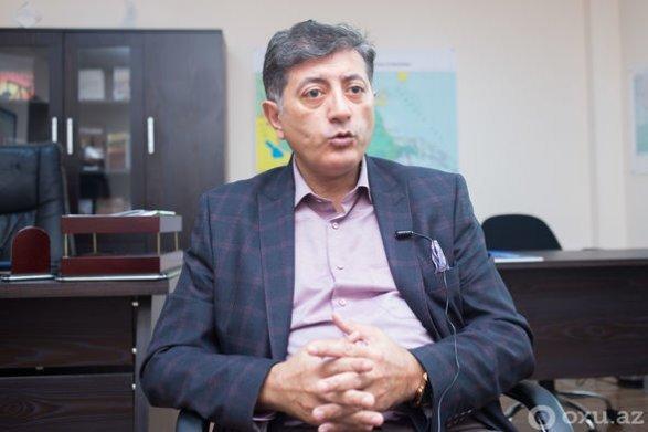 Эксперт усомнился в информации Ирана об открытии нового месторождения на Каспии