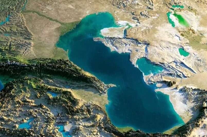 Казахстанский эксперт об угрозах биобезопасности Каспийского региона и пандемии COVID-19
