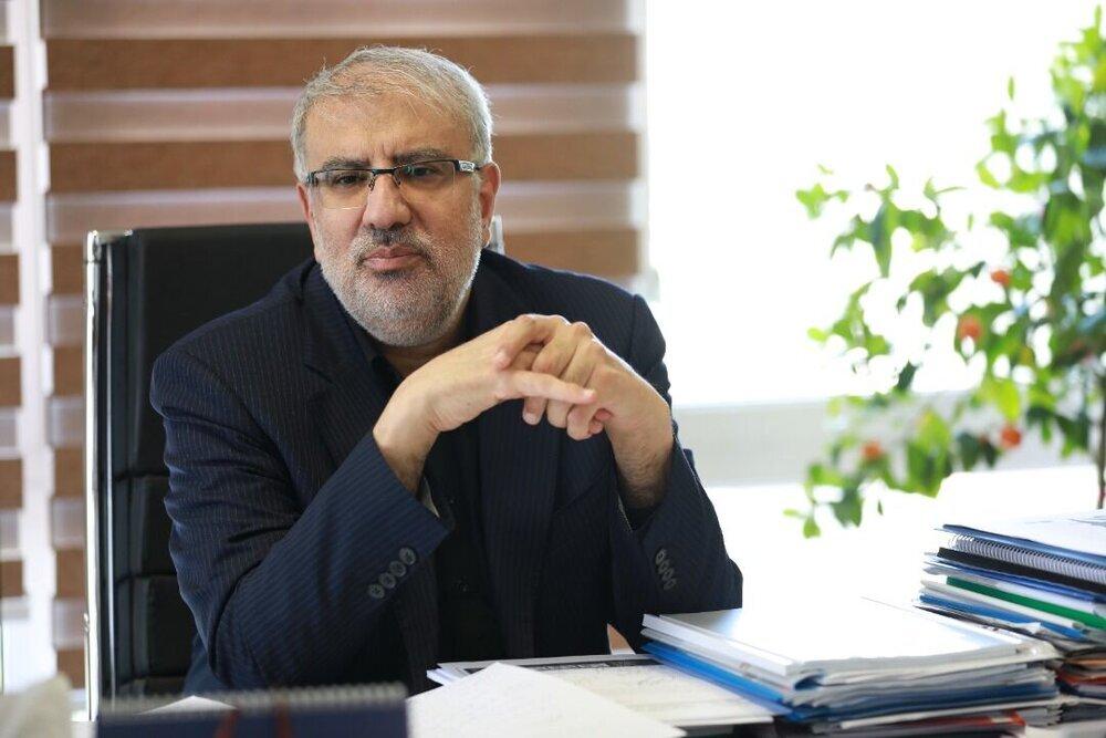 Новый министр нефти Ирана планирует сотрудничать со странами Каспия