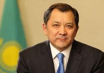 В прикаспийской Мангистауской области Казахстана назначен новый глава администрации