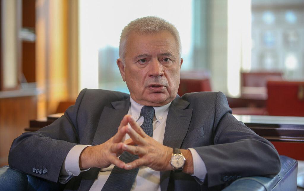 Глава компании ЛУКОЙЛ рассказал «Коммерсанту» о планах компании на Каспии