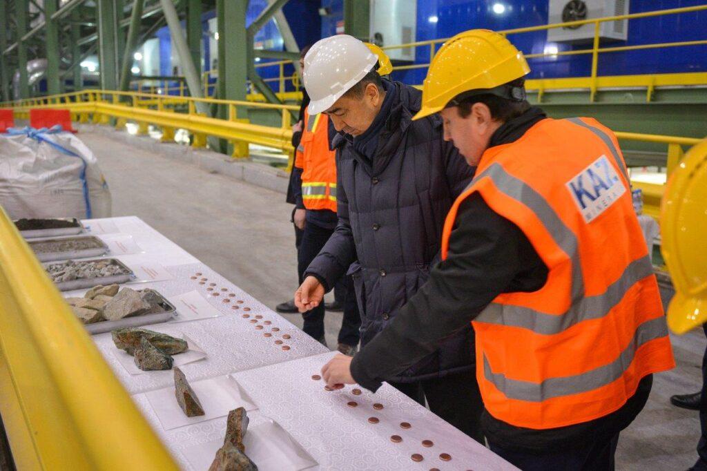 Казахстан и Россия взаимодействуют в Арктической зоне
