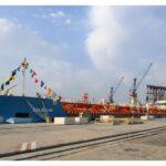 Актуальные новости судостроения Каспийского региона из России и Азербайджана