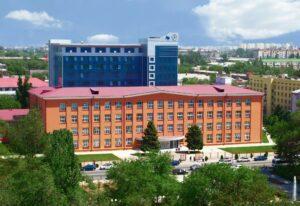 В Астрахани состоится заседание Каспийского международного дискуссионного клуба