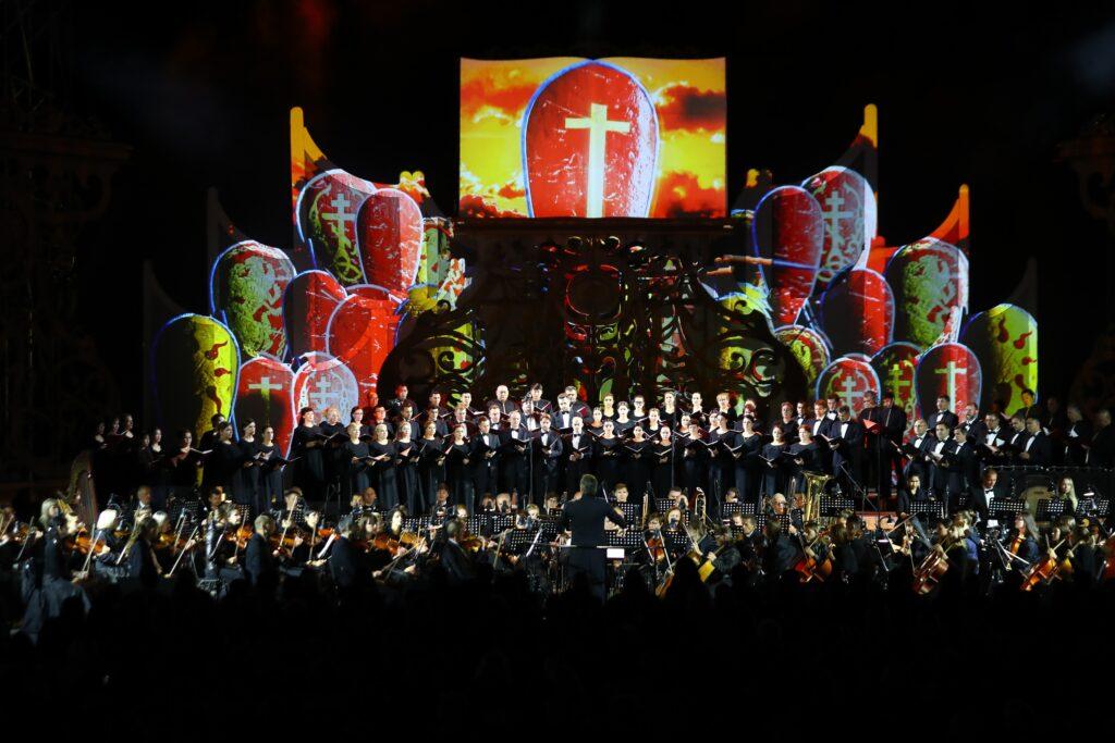 Международный фестиваль классической музыки OperaFirst.Astrakhan 2021 — итоги