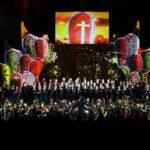 Международный фестиваль классической музыки OperaFirst.Astrakhan 2021 - итоги