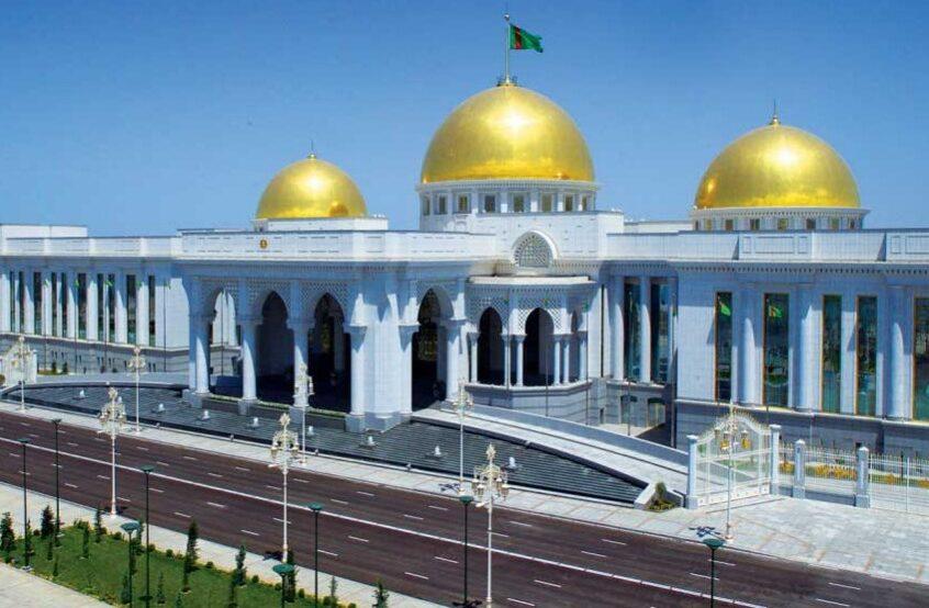 В Туркменистане создан Оргкомитет по проведению VI Каспийского Саммита