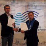 Портал «Каспийский вестник» будет сотрудничать с холдингом «ЕвроМедиа»