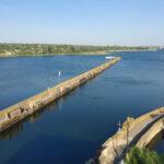 Проводится работа над организацией круглогодичного движения по Волго-Донскому каналу