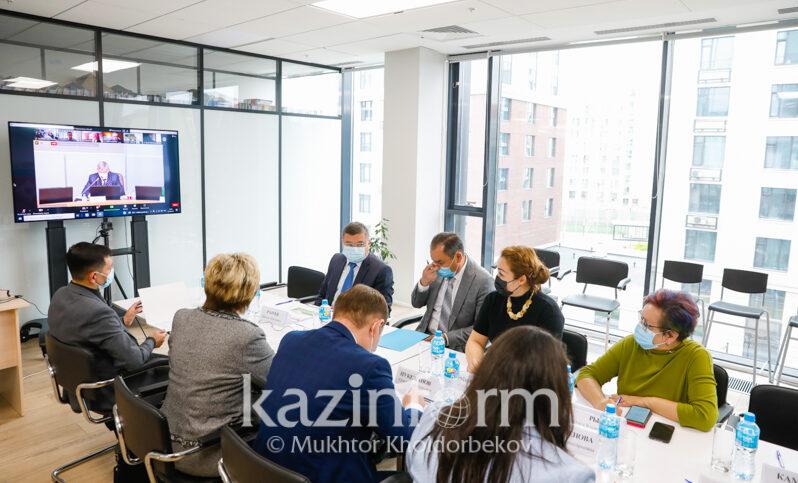 Российские и казахстанские эксперты оценили новые риски религиозного экстремизма