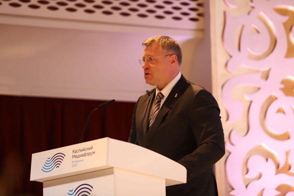 Игорь Бабушкин рассказал о планах создания культурно-образовательного кластера