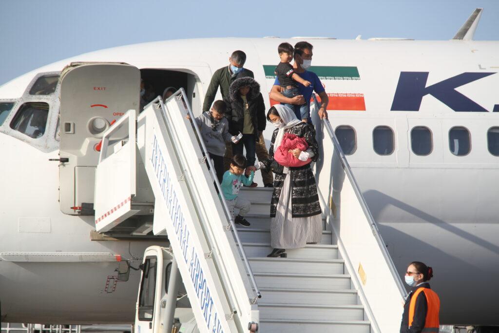 В Мангистаускую область Казахстана прибыли кандасы из Исламской Республики Иран