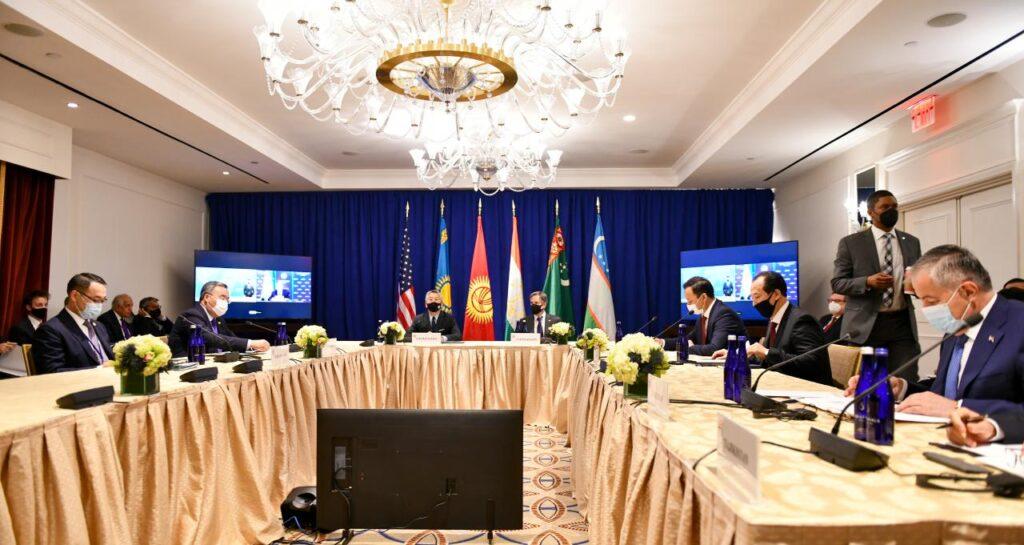 Эксперты Каспийского политического центра об отношениях США и стран Центральной Азии