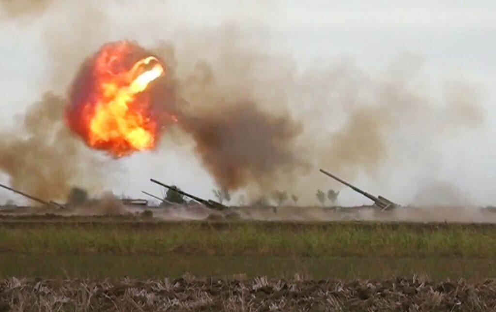 Российский военный эксперт оценил вероятность конфликтов в Каспийском регионе