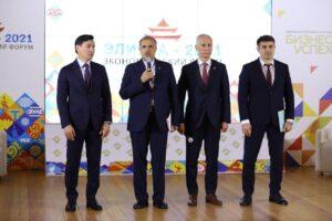 Посол Ирана в России Казем Джалали посетил Республику Калмыкия