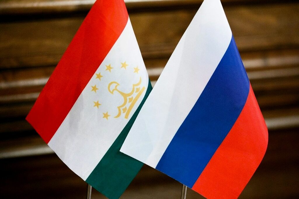 Состоится Российско – Таджикский молодёжный форум