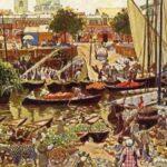 Персидская Астрахань — статья от издания «Астраханский листок» - часть вторая