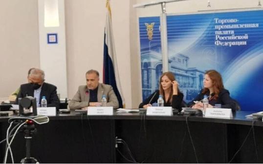 Текущих усилий по развитию МТК «Север-Юг» недостаточно – посол Казем Джалали