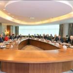 В Баку обсудили состояние транзитных грузоперевозок через территорию республики