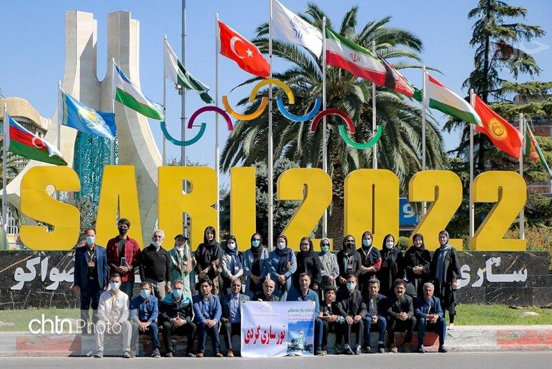 Иранская провинция Мазендеран может стать международным туристическим направлением