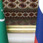 Туркменистан и Россия обсудили развитие межпарламентских связей