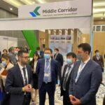 В Актау прошла II Международная конференция Caspian Ports and Shipping 2021