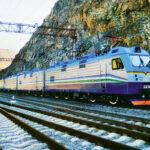 Узбекские железные дороги налаживают сотрудничество с морскими портами на Каспии