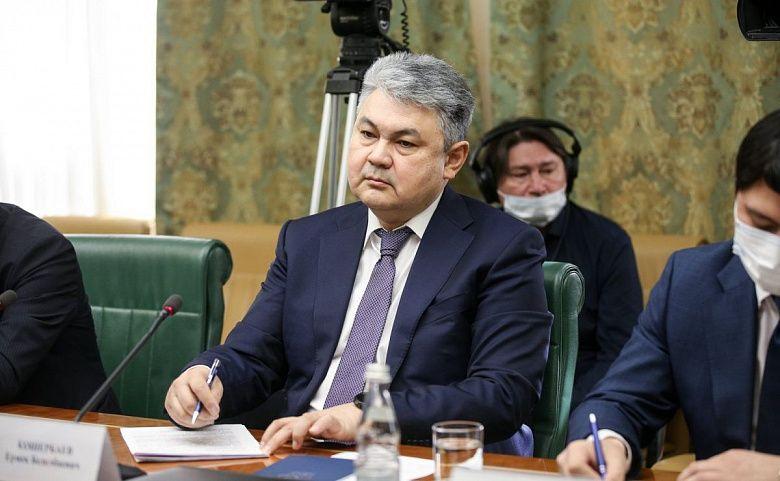 Посол Казахстана в РФ: Вопрос об открытии представительства на Дальнем Востоке актуален